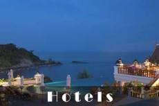 Hotels in Korinos