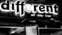 Different all Day Bar, Leptokarya Griechenland